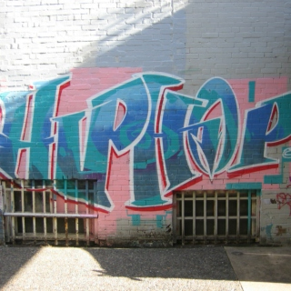 Hip hop for life