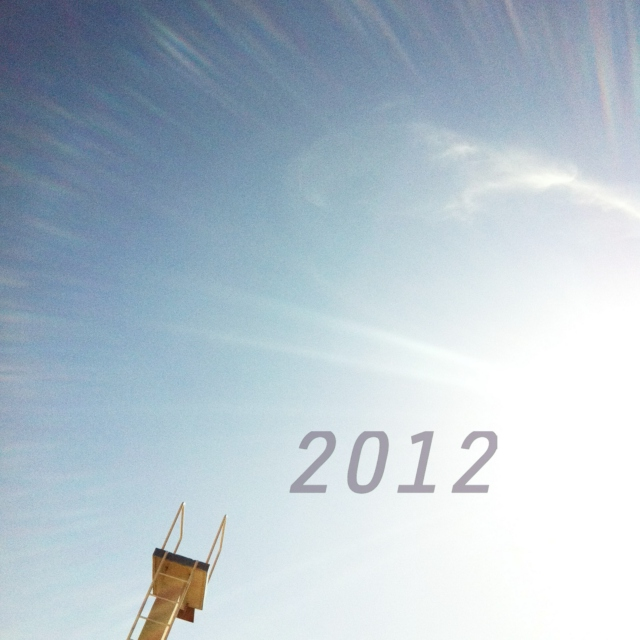 To Watch in 2012