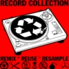 Recycled Record Collection Vol 3