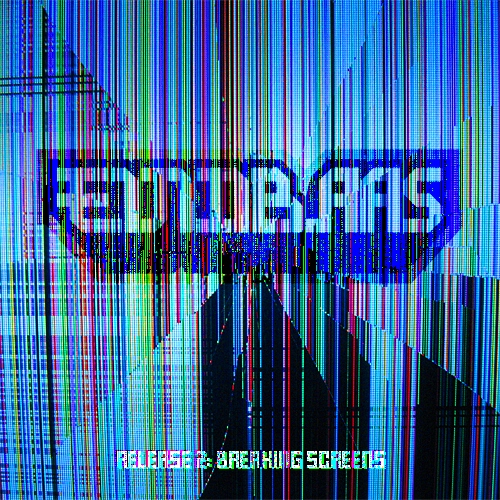 EINDBAAS Release 2: Breaking Screens