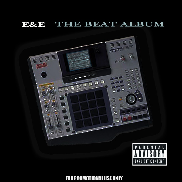 THE BEAT ALBUM