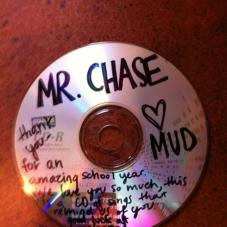 Mr. Chase <3 MUD