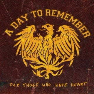 A Day To Remember Mix