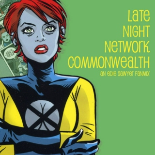 Late Night Network Commonwealth