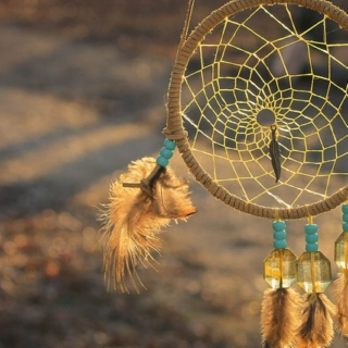 Dreamcatcher (featuring the native flute)