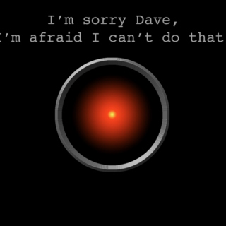 Support HAL 9000
