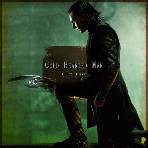 The Cold Hearted Man