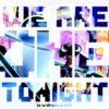 we are ONE tonight: a wall-e/eve fst