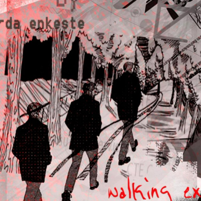 Walking Excided