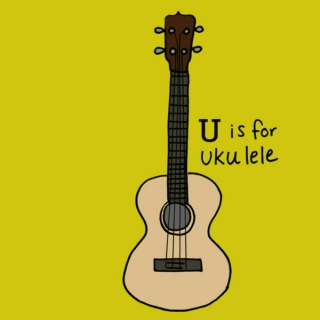 Ukulele songs to accompany that summer breeze