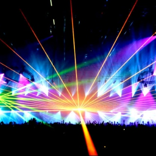 Get Reddy to RAVE!!
