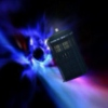 Doctor Who Dubstep Party
