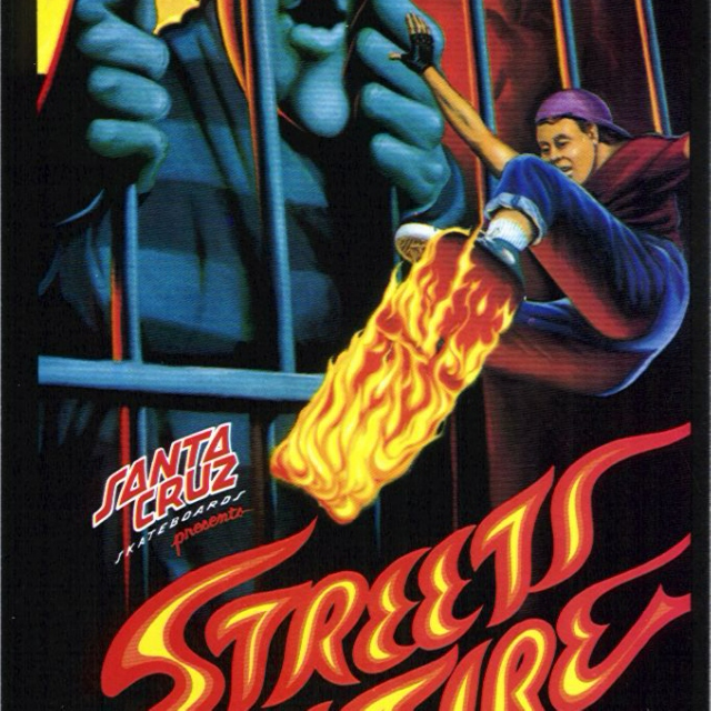 Streets Of Fire part 2