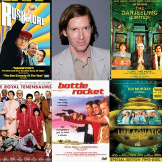 my favorite songs from Wes Anderson movies