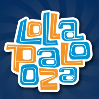 The main reasons I'm going to Lollapalooza this year.