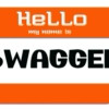 Get Your Swagger Back