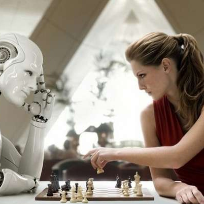 Artificial Intelligence.