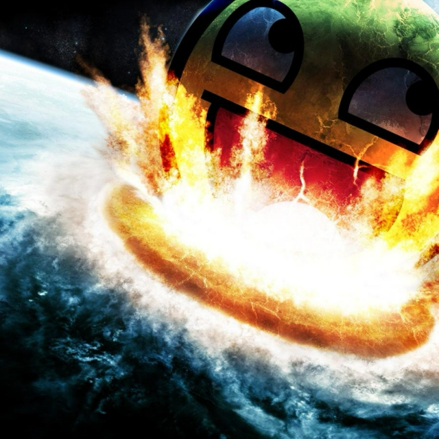 If The World Ends Today