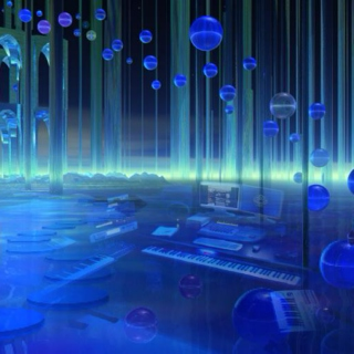In the realms of Electronic rhythm