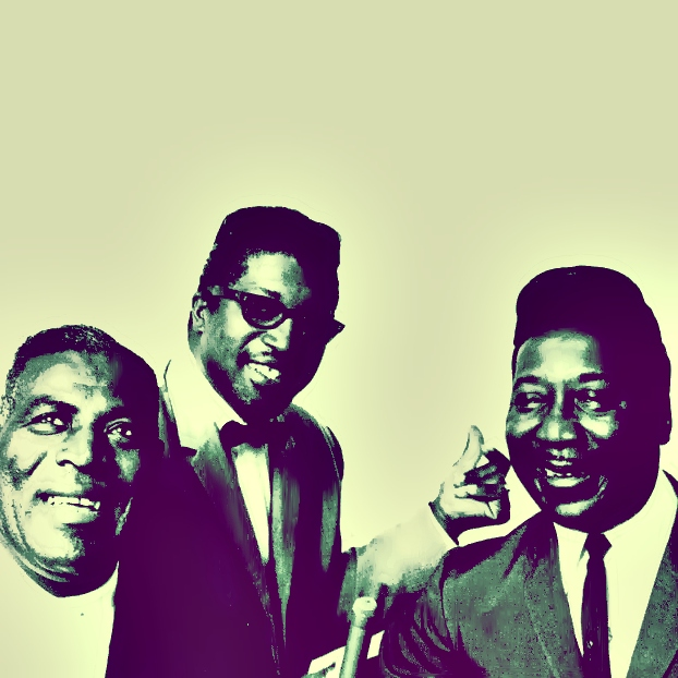Cool Blues Collaborations