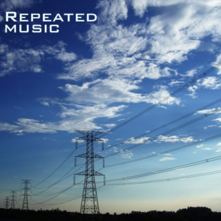 Repeated music