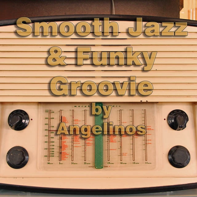 Smooth Jazz & Funky Groovie Set 1