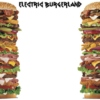Electricburgerland's Metal Mondays Vol.1