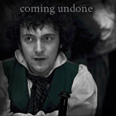 coming undone {a grantaire mix}