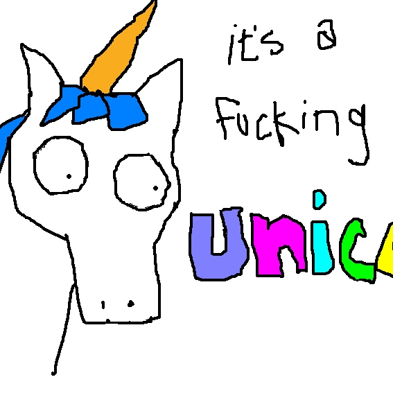 the best mix about unicorns there ever was