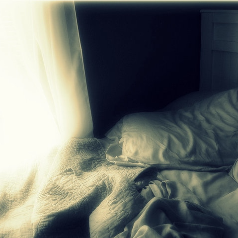 Under The Covers [Of Covers]