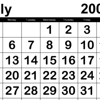 a weekly basis (with an exception of wednesday)