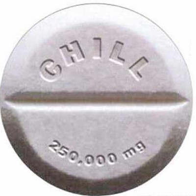 for when yout really need to chill...
