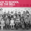 BACK TO SCHOOL RING THE BELL