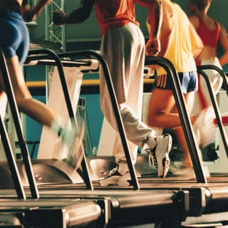 Ultimate Treadmill Run Mix