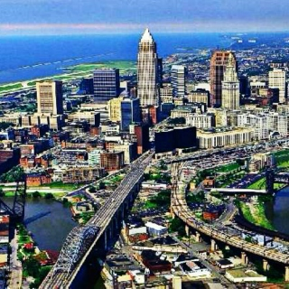 Coast to Coast: Hometown Hip-Hop - [Cleveland Edition]