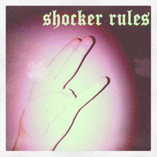 shocker rules