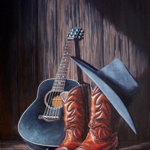 I´m a little bit Country today, man !!