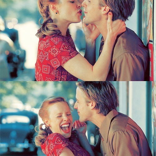I Don't Care If You Don't Like The Notebook
