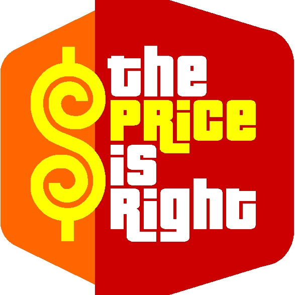 WMNJ The Forest: 'The Price Is Right' Mixtape