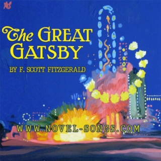 Novel Songs 9.18.11: The Great Gatsby by F. Scott Fitzgerald