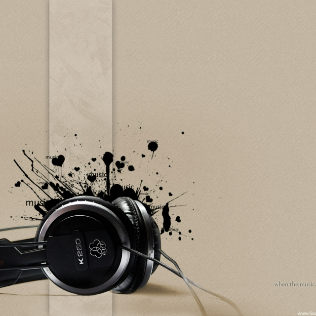 it's a kind of music