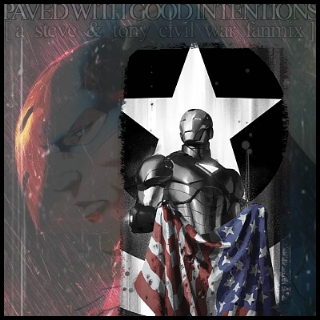 Paved With Good Intentions - a Civil War Mix