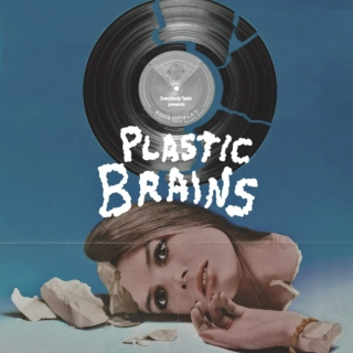 Plastic Brains