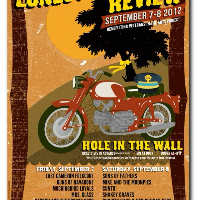 The Lonestar Roots Review Preview