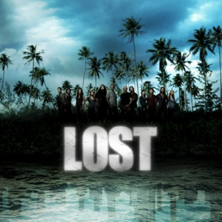 LOST - songs that remind me of that TV show