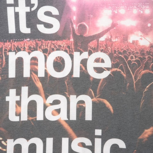EDM its more than music <3
