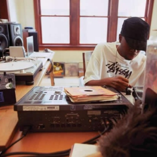 Dilla All Day