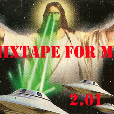 Mixtape for MJ 2.01 by Glass Cut Glass