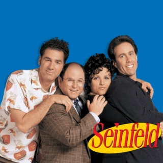 Sounds of Seinfeld