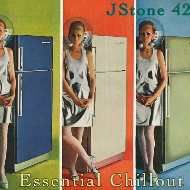 jstone423's Essential Chillout Vol. 1